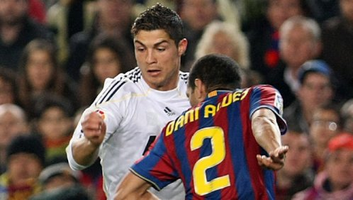 Clasico : FC Barcelone / Real Madrid