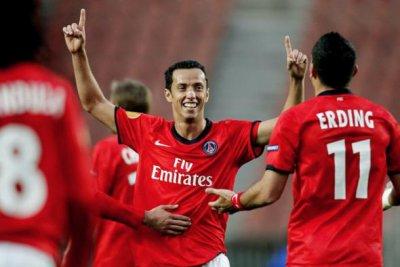 PSG : un bon match et une qualification !