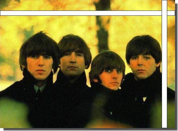 CHAPITRE 3 « – Vous jouiez autrefois des standards du rock. Pourquoi ne le faites-vous plus ? – Parce que maintenant, nous en créons.  » The Beatles