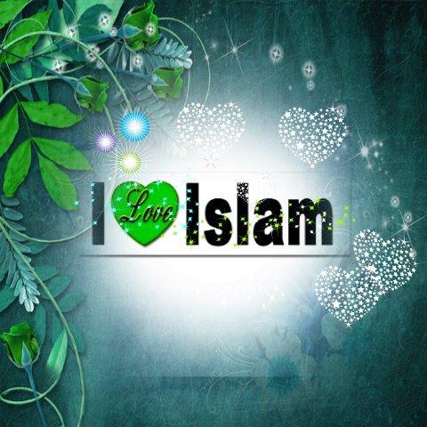 les 5 pilliers de l'islam ♥