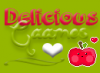 DeliciousGaames