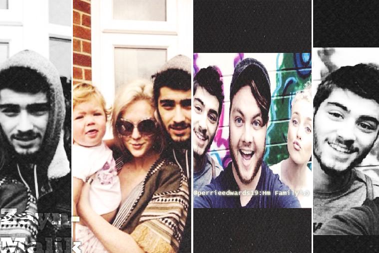__ « Je ne pleure pas beaucoup, mais quand j'ai vu Harry pleurer sur mon épaule après que nous ayons été éliminé de X-Factor, j'ai pleuré aussi.  » Zayn Malik __