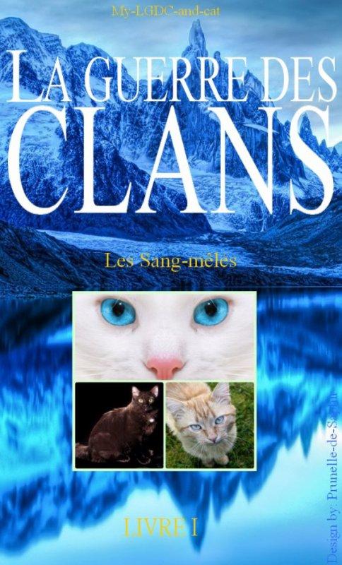 LGDC - La Fiction de My-LGDC-and-Cat