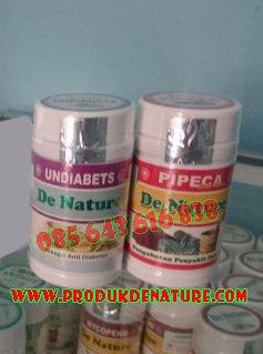 Pengobatan Herbal Produk Denature