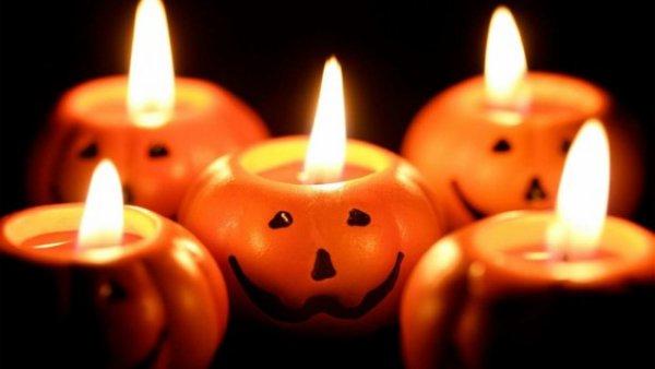 Bonne Halloween!!!