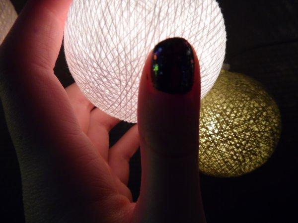 . light.