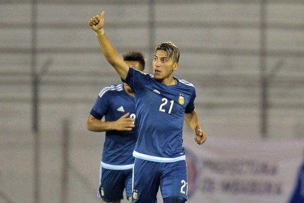 ARGENTINE : M.Torrès (Boca Juniors) encore prêté