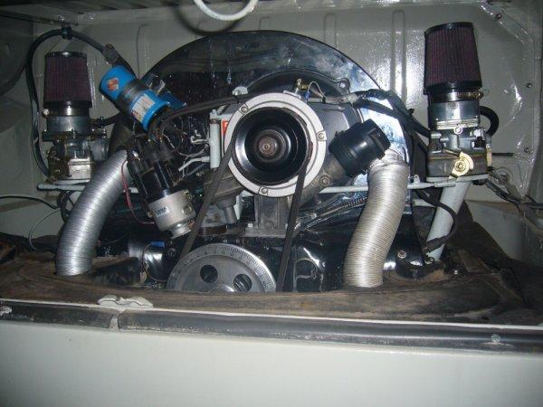 Nouveau moteur !!!