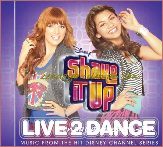Collection Shake it up
