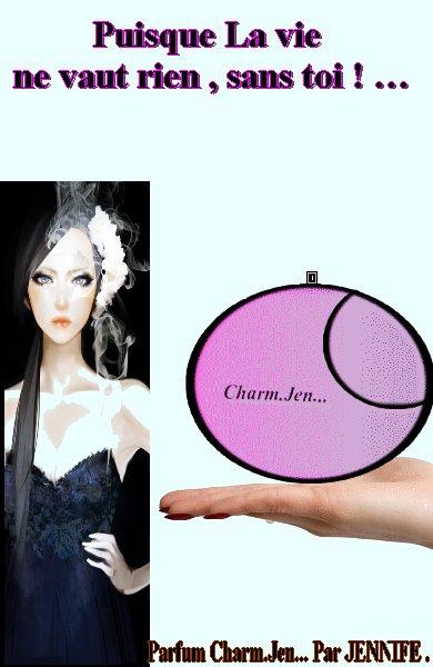 Parfum : Charm.Jen...  Par Jennife .