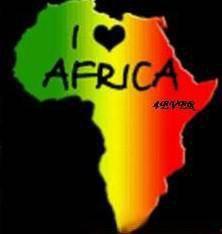 Mon Pays la plus belle chose que dieu met donnée