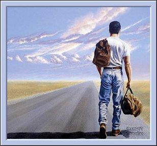 En el camino aprendí-......LUZ DARY