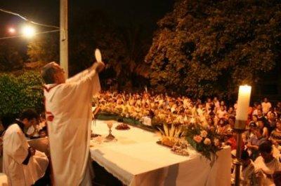 SIN ADVIENTO NO HAY NACIMIENTO........Por: Padre Emilio Betancur Múnera