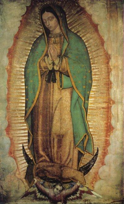 CUARTA REFLEXIÓN.......María  mujer creyente y  fiel