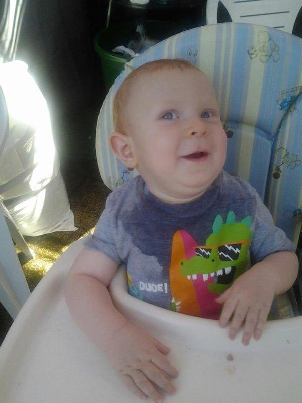 jefferson bébé
