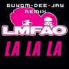 partyboot / guyom-dee-jay vs lmfao (2011)