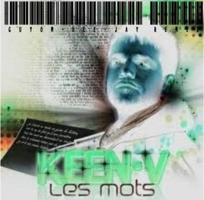 keen'v les mots(guyom-dee-jay remix) (2012)