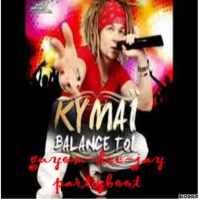 kymai balance toi(guyom-dee-jay partyboot) (2012)