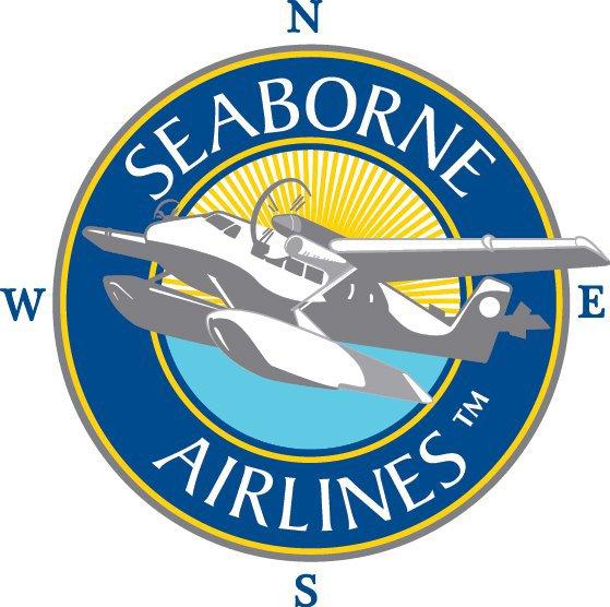 Seaborne Airlines bientot en Guadeloupe!