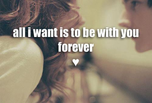 Forever :$ ♥