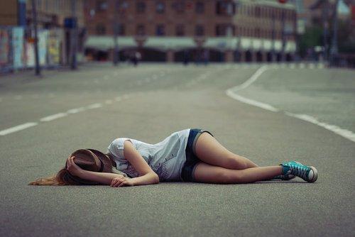 Sadness † †