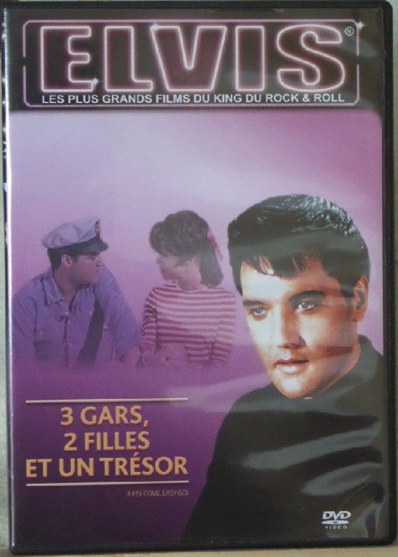 mes DVD 3