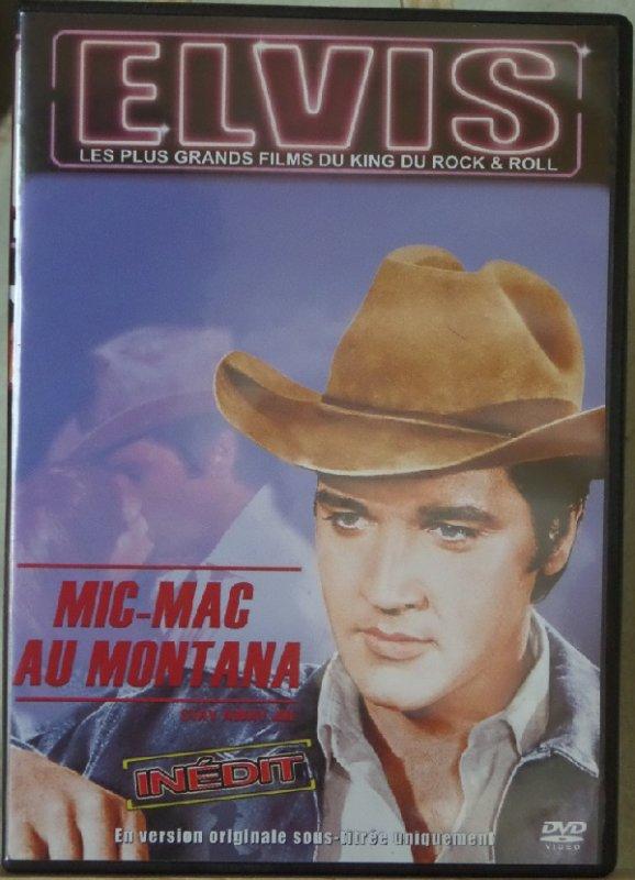 mes DVD 4
