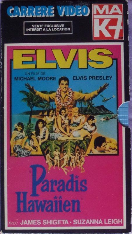 mes cassettes VHS 2