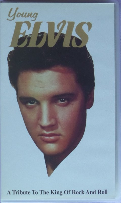 mes cassettes VHS 4