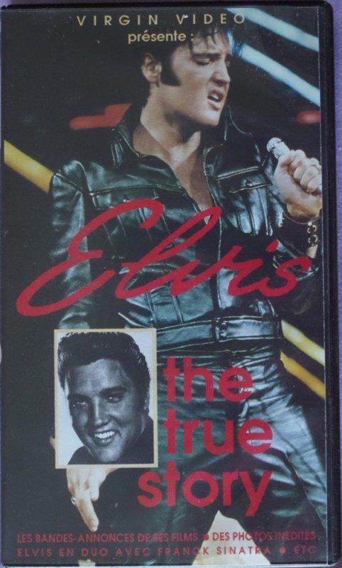 mes cassettes VHS 5