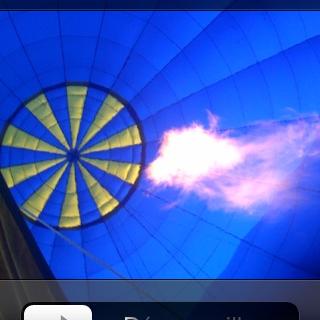 iPhone appli test