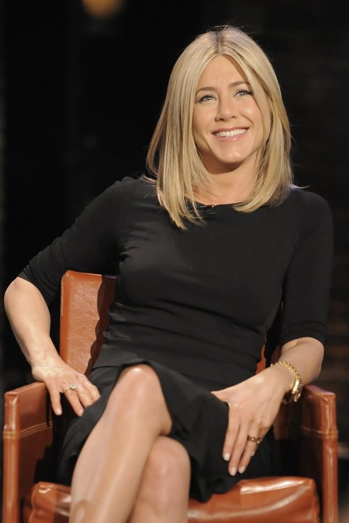 Aniston-Online Une nouvelle Photo de Jennifer vient d'apparaître de Inside The Actors Studio