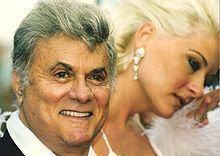 _HOMMAGE A TONY CURTIS _