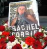 A LA MEMOIRE DE RACHEL CORRIE (10 avril 1979- 16 mars 2003)