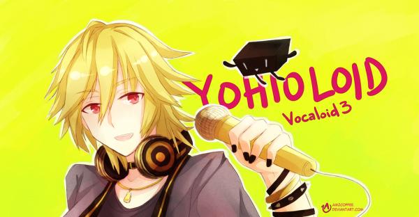 YOHIOloid