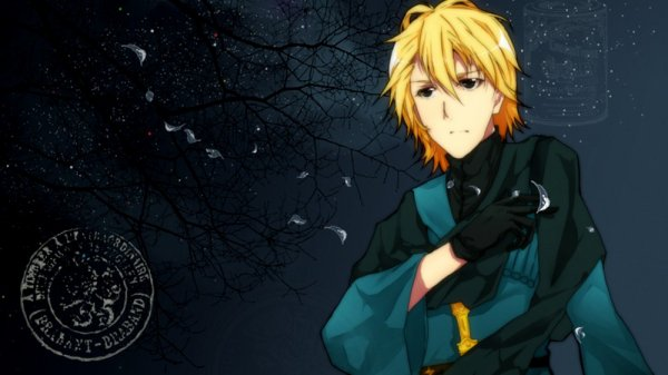 ZOLA PROJECT - KYO