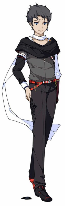 ZOLA PROJECT - WIL