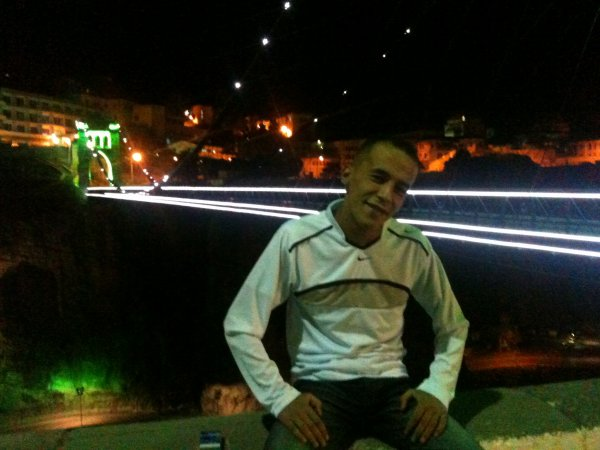 L'aa Dan Mon Ptii Paye D'amouure Algériee <3