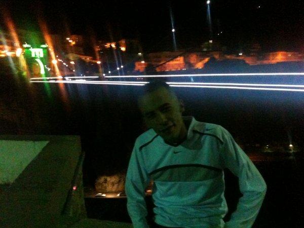 Bah l'aa Ch'uii au Pont De Constantine Ma Tit Ville <3