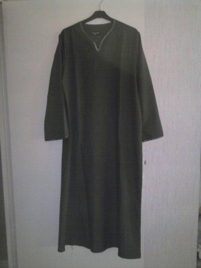 Abaya - Fashion Medi Na
