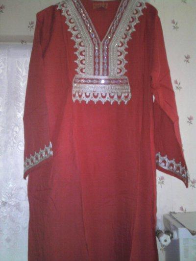 Autre robe