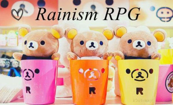 Rainism RPG ---> Appréciation