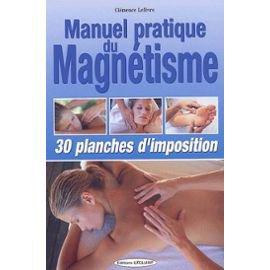 Manuel Pratique Du Magnétisme SUR WWW.HEKABIENETRE.COM