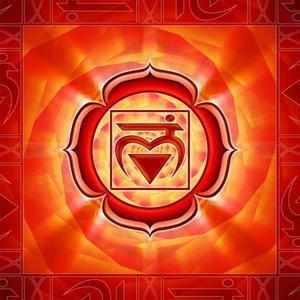Chakra 1 chakra racine : Muladhara