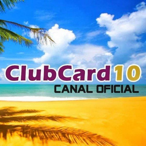 Opportunité  Clubcard10