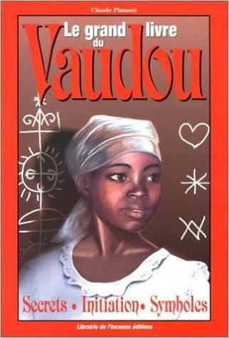 Le grand livre du vaudou sur www.hekabienetre.com