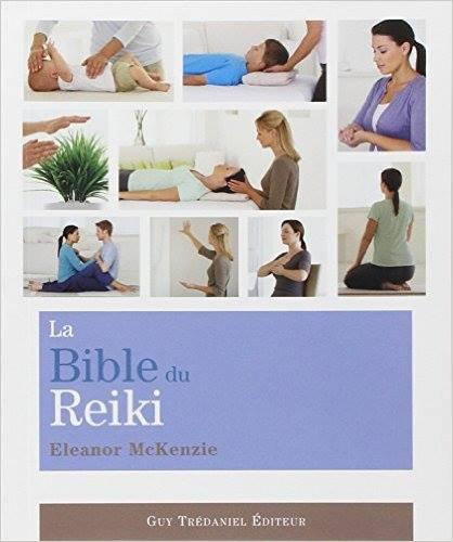 LA BIBLE DU REIKI SUR WWW.HEKABIENETRE.COM