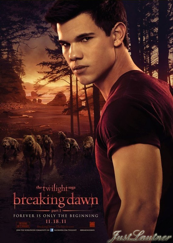 Nouvel extrait de Twilight Breacking Dawn + Photo Promotionelle