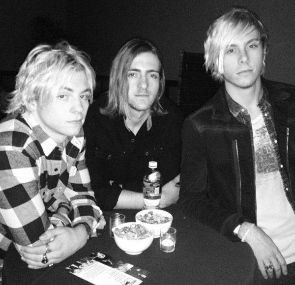 Ross, Rocky & Riker au #sundance2015