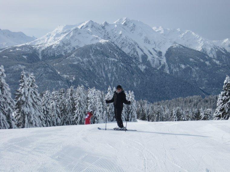 ski 2013